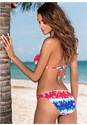 Back View Sweetheart Monokini