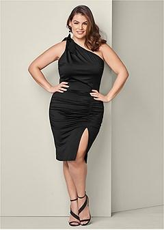 0e907773a23 Plus Size Dresses on Sale