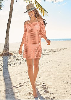 f36132c2aefd Swimsuit & Bathing Suit Cover Ups | Beach Dresses & Skirts | Venus