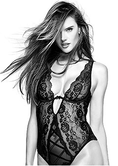 lace up underwire bodysuit
