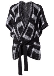 Alternate View Cozy Belted Cardigan