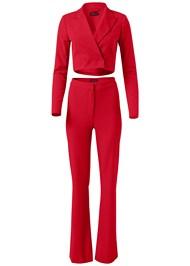Alternate View Flare Pants Suit Set