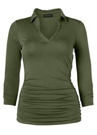 Alternate View Knit Shirt