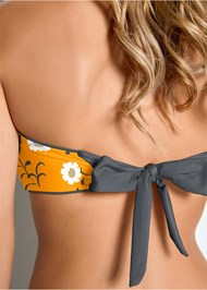 Alternate View Versatility By Venus™  Reversible Bandeau Top