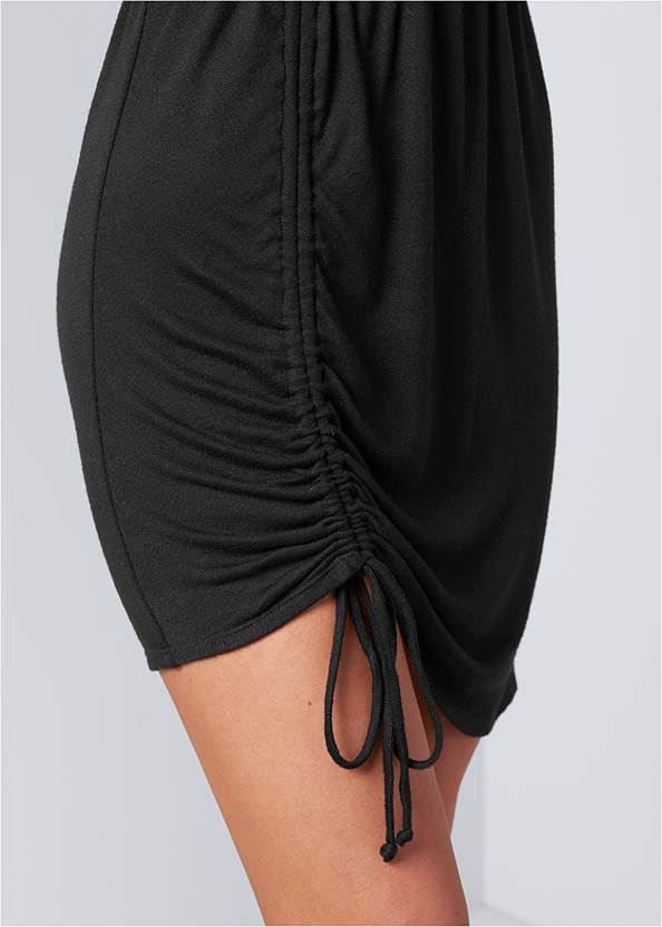 Alternate View Camo Lips Lounge Dress
