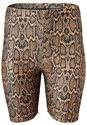Alternate View Python Print Bike Short