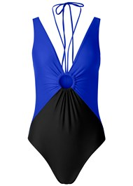 Alternate View Deep V Ring One-Piece