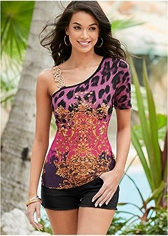 c07decaee Women's Tops | Tops | VENUS