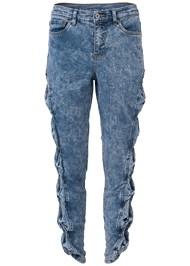 Alternate View Acid Wash Jeans