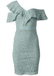 Alternate View Bodycon Lace Dress