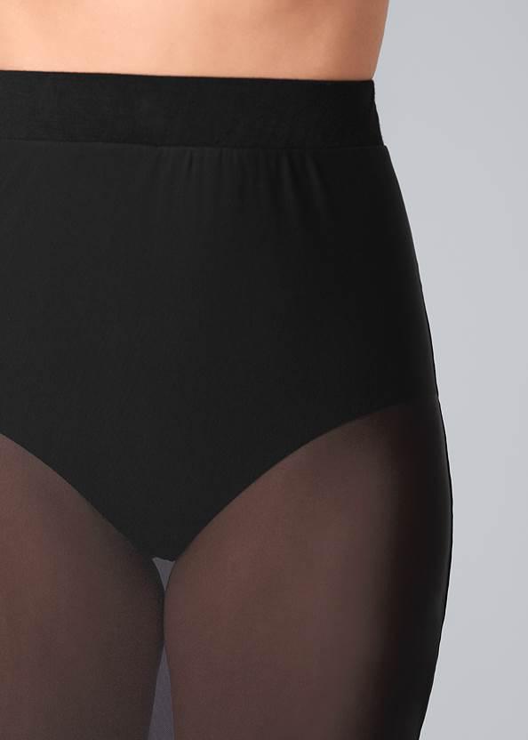 Alternate View Mesh Skirt