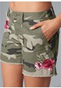 Alternate View Camo Shorts