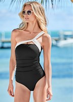 aphrodite one-piece
