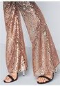 Alternate View Sheer Ombre Sequin Pants
