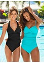 Alternate View Adjustable Slimming Tankini