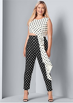 27b7c9f673a Women s Plus Size Jumpsuits   Rompers