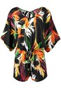 Alternate View Paradise Romper Cover-Up