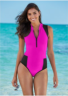ab3020cbf3d77 One-Piece Swimsuits | Monokini Swimwear | VENUS