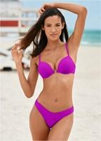 perfect push up bikini bra
