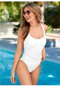 Front View Luxe One Piece