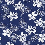 Navy Blue Hibiscus (NBH)