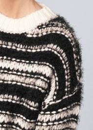 Alternate View Oversized Cozy Sweater