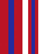 Modern American Stripe (MAS)
