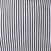 Black & White Striped (KWS)