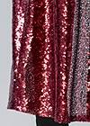 Alternate View Ombre Sequin Maxi Top