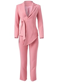 Alternate View Asymmetrical Suit Set