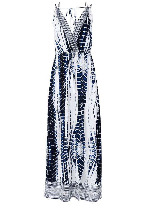 Alternate View Maxi Cover-Up Dress