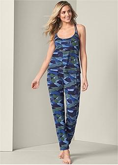 f2404f109c Women's Pajamas | Sleepwear & Nightgowns | Venus
