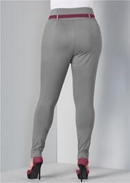 Alternate View High Waist Pant