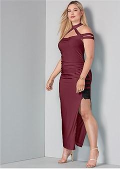 Plus Size Dresses | Maxi, Casual & Party Dresses | VENUS