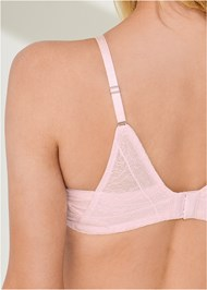Alternate View Unlined Triangle Bra