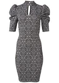 Alternate View Lace Dress