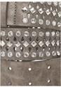 Detail  view Stud Detail Belt