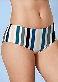 Detail front view Cheeky Swim Boy Short