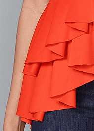 Alternate View Tiered Detail Top