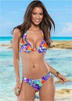 Push-Up Bikini Tops