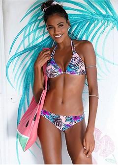 9f5f03d74d3fb Low Rise Bikini Bottoms   Women's Swimwear   VENUS