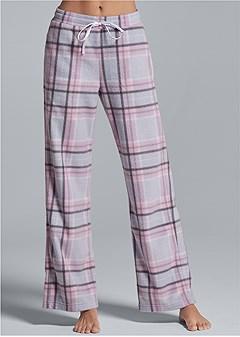 print sleep pants