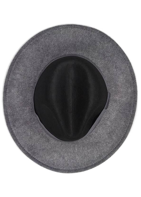 Detail  view Color Block Hat