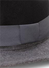 Alternate View Color Block Hat