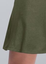 Alternate View Tortoise Ring Dress