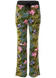 Alternate View Wooby Plush Pants