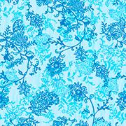 Aqua Floral Vine (AFV)
