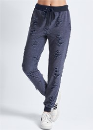 Alternate View Distressed Joggers