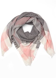 Alternate View Multi Print Scarf