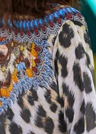 Alternate View Bling Cover-Up Kimono